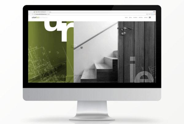 Urban Field Web Design, Wordpress