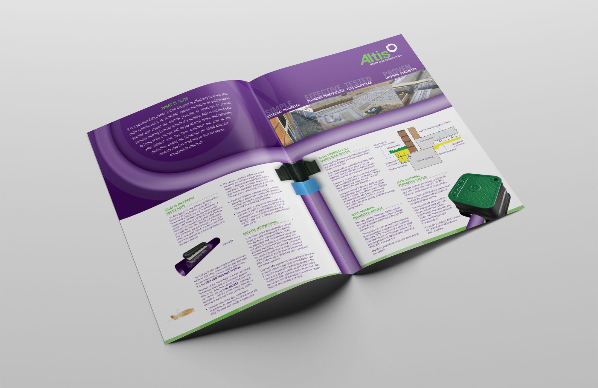 Print Design - Mezzanine Design | Graphic Design, Print