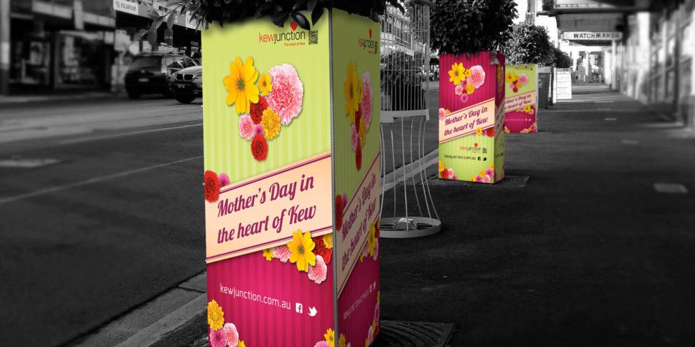 Print Design, Banners, Promotional Branding